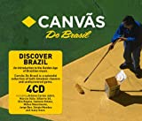 Canvas Do Brasil/Discover Brazil
