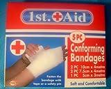 KüChenmesser-Set, das Bandagen