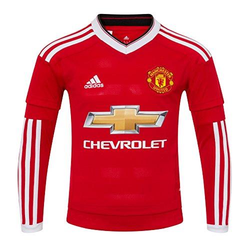 manchester-united-fc-gift-boys-adidas-home-kit-long-sleeve-shirt-9-10-years