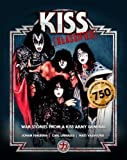 Kiss Klassified War Stories From An Army General (Book About Music): Buch