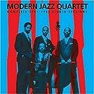 Complete 1951-1953 Studio Sessions by Modern Jazz Quartet