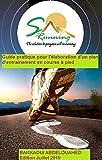 S RUNNING : Guide pratique pour l'élaboration d'un plan d'entrainement en course à pied...