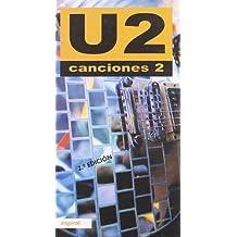 Canciones II de U2 (Espiral / Canciones)