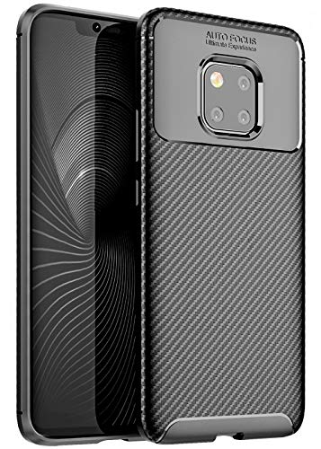 Golden Sand Compatible with Huawei Mate 20 Pro Case Back Cover Aramid...