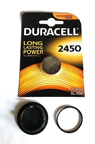 Square-batterie (Battery Kit Square)