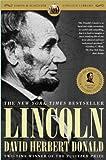 Lincoln Donald, David Herbert ( Author ) Nov-05-1996 Paperback