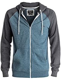 Quiksilver Everyday Sweat-shirt à zippé Homme