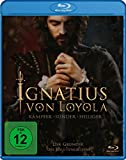 DVD Cover 'Ignatius von Loyola [Blu-ray]