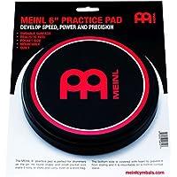 """Meinl MPP-6 PAD - Pad de prácticas 6"""""""