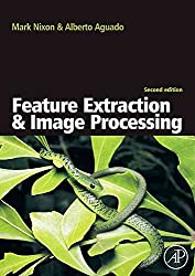[(Feature Extraction and Image Processing)] [By (author) Mark S. Nixon ] published on (January, 2008)