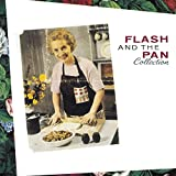 Songtexte von Flash and the Pan - Collection