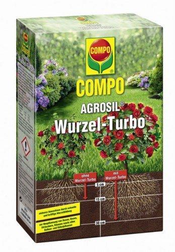 Compo agrosil® Racine Turbo 700 g