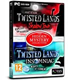 Cheapest Twisted Lands 1 & 2 (The Hidden Mystery Collectives) on PC