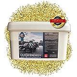 EMMA ⭐ Quick Energy, Pferdefutter für schnell verfügbare Energie I Sport- und Hochleistungspferden I verzögert Ermüdungserscheinungen I für Muskulatur & bessere Leistung 5 Kg