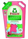 Frosch Granatapfel Color Waschmittel, 5x 1800 ml
