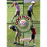 Golf Fun & Fundamentals for Kids