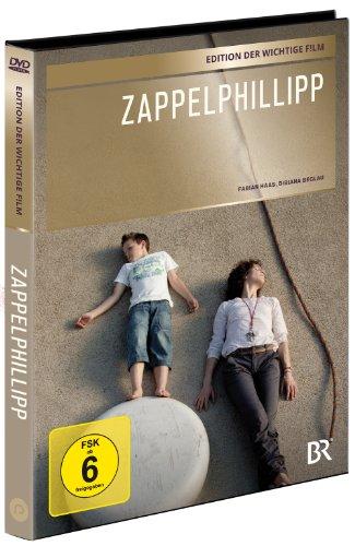 Zappelphillipp (dwF)/DVD