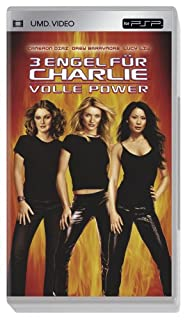 3 Engel für Charlie - Volle Power (Extended Version) [UMD Universal Media Disc]