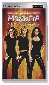 3 Engel für Charlie - Volle Power (Extended Version) [UMD Universal Media Disc]