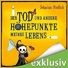 """Sebastian Niedlich - """"Der Tod und andere Höhepunkte meines Lebens"""""""