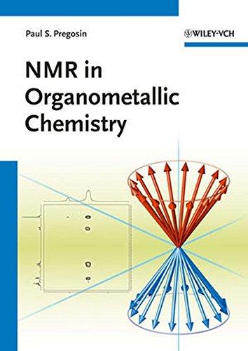 NMR in Organometallic Chemistry por Paul S. Pregosin