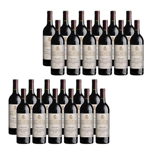 Alion Cosecha - Vino Tinto - 24 Botellas