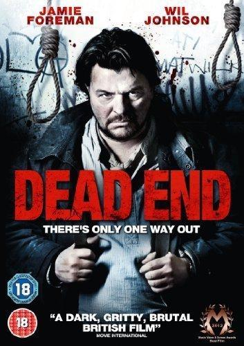 Dead End (2012) ( Hard Shoulder ) [ UK Import ]