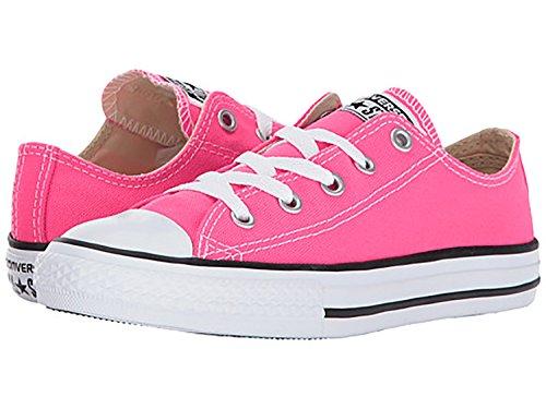 k Taylor® All Star® Core Ox (kleine kinder) Unisex-Kinder  (Kleines Mädchen Converse Schuhe)