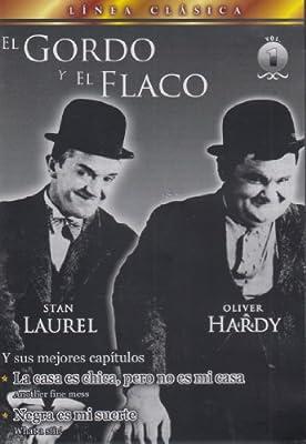 El Gordo Y El Flaco Vol 1