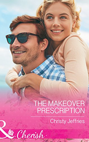 The Makeover Prescription (Mills & Boon Cherish) (Sugar Falls, Idaho, Book 5) (English Edition)