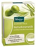 Kneipp Badekristalle Naturkosmetik Set, 1er Pack (1 x 240 g)