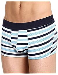 Bóxer Para Hombre,Longra* La ropa interior de algodón ropa interior ...