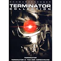 Terminator Collection