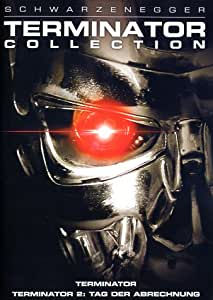Terminator Teile