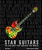 Star Guitars (English Edition)