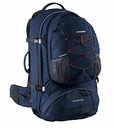 caribee-mallorca-de-viaje-mochila-de-senderismo-mochila-72-cm-80-litros-azul-marino