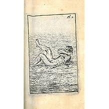 L'Art de nager, avec des avis pour se baigner utilement, precede d'une dissertation, ou' l'on developpe la science des Anciens dans l'art de nager.