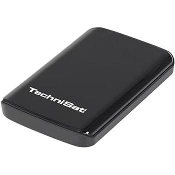 TechniSat StreamStore 241TB USB 3.0
