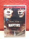 Martyrs Plakat Movie Poster (27 x 40 Inches - 69cm x 102cm) (2008) French