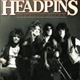Songtexte von Headpins - Line of Fire