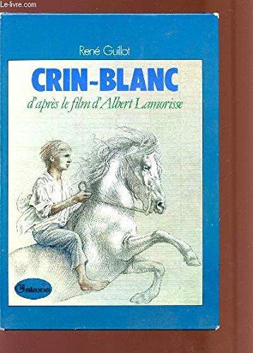 Crin-Blanc (La Galaxie)