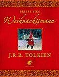 Buchinformationen und Rezensionen zu Briefe vom Weihnachtsmann von John R. R. Tolkien