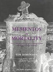 Mementos of Mortality: Cenotaphs and Funerary Cairns of Arainn