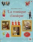 Telecharger Livres La musique classique Documentaires autocollants Usborne (PDF,EPUB,MOBI) gratuits en Francaise