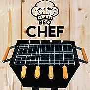 Hygiene Future Home Chef BBQ