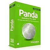 Panda Antivirus Pro 2015 3 PCs / 1 Jahr