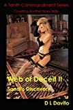 Web of Deceit II - Sandi's Discovery (Tenth Commandment Series Book 2) (English Edition)