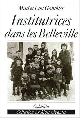 institutrices-dans-les-belleville-les-annes-40