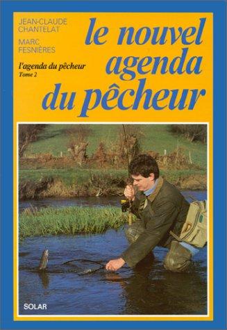 Le nouvel agenda du pêcheur