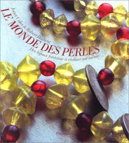 Le monde des perles